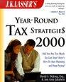 JK Lassers Year-Round Tax Strategies