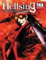 Hellsing D20 System