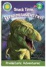 Snack Time Tyrannosaurus rex