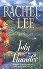 July Thunder (Months, Bk 3)