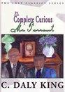 The Complete Curious Mr. Tarrant (Crippen  Landru Lost Classics)