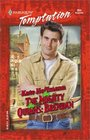 The Mighty Quinns: Brendan (Mighty Quinns, Bk 3) (Harlequin Temptation, No 855)