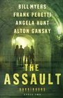 The Assault Cycle Two of the Harbingers Series