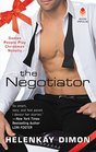 Negotiator The A Games People Play Christmas Novella