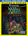 Official Nintendo The Legend of Zelda Four Swords Adventures Player's Choice Player's Guide