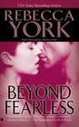 Beyond Fearless (Beyond, Bk 2)