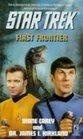 First Frontier (Star Trek, Book 75)
