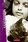 Homeless (Wild at Heart, Bk 2)