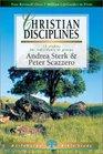Christian Disciplines: 12 Studies for Individuals or Groups (Lifeguide Bible Studies)
