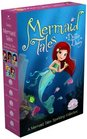 A Mermaid Tales Sparkling Collection Trouble at Trident Academy Battle of the Best Friends A Whale of a Tale Danger in the Deep Blue Sea The Lost Princess