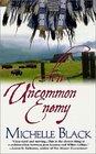 An Uncommon Enemy (Victorian West, Bk 1)