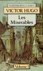 Les Miserables (Wordsworth Classics , Vol 1)