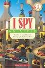 I Spy an Apple