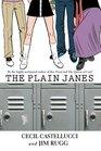The Plain Janes (Janes, Bk 1)