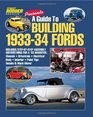 A Guide to Building 1933-34 Fords