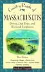 Country Roads of Massachusetts  Drives Day Trips and Weekend Excursions