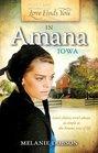 Love Finds You in Amana Iowa