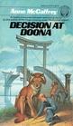 Decision at Doona (Doona, Bk 1)