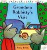Dk Toddler Story Book Grandma Rabbity's Visit Hb