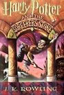 Harry Potter and the Sorcerer's Stone (Harry Potter, Bk 1) (Audio Cassette) (Unabridged)