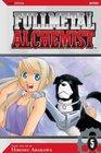 Fullmetal Alchemist  Volume 5