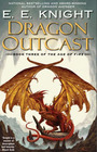 Dragon Outcast (Age of Fire, Bk 3)