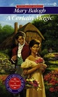 A Certain Magic (Curley Large Print Books)