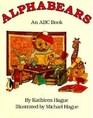 Alphabears: An ABC Book