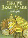Creative Basket Making