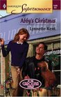 Abby's Christmas (At the Carolina Diner, Bk 6) (Harlequin Superromance, No 1245)