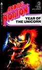 Year of the Unicorn (Witch World No. 3)