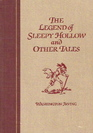 The Legend of Sleepy Hollow and Other Tales (The World's Best Reading)