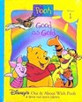 Good as Gold - Disneys Out and About With Pooh Volume 1