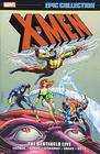 X-Men Epic Collection The Sentinels Live