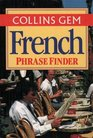 French Phrase Finder