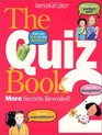 The Quiz Book 2 More Secrets Revealed