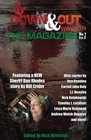 Down  Out The Magazine Volume 1 Issue 2