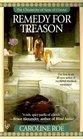 Remedy for Treason (Isaac of Girona, Bk 1)