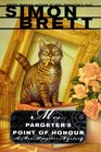 Mrs. Pargeter's Point of Honour (Mrs. Pargeter, Bk 6)