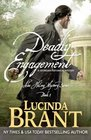 Deadly Engagement A Georgian Historical Mystery