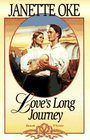 Love's Long Journey (Love Comes Softly, No 3)