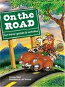 On the Road Fun Travel Games  Activities