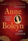 Anne Boleyn Femme Fatale