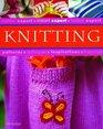 Instant Expert Knitting