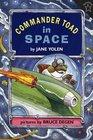Commander Toad in Space (Paperstar)