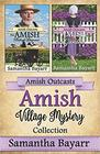 Amish Village Mystery Collection