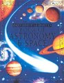 The Usborne Internet-Linked Book of Astronomy  Space