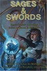 Sages  Swords Heroic Fantasy Anthology