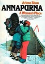 Annapurna - A Woman's Place