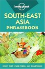 Lonely Planet SouthEast Asia Phrasebook
